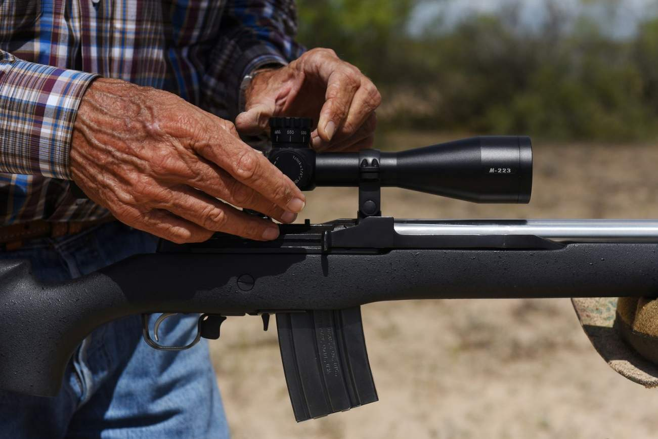Here's the List of the 5 Best Rifles and Guns Ever