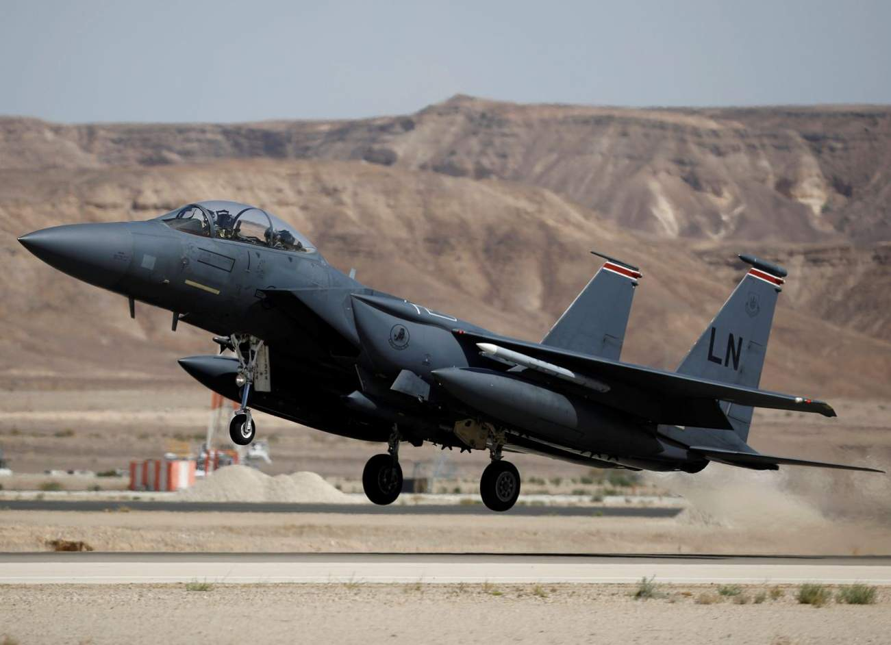 """Forget the Old F-15: The Air Force Could Have a Stealthy F-15SE """"Silent Eagle"""""""