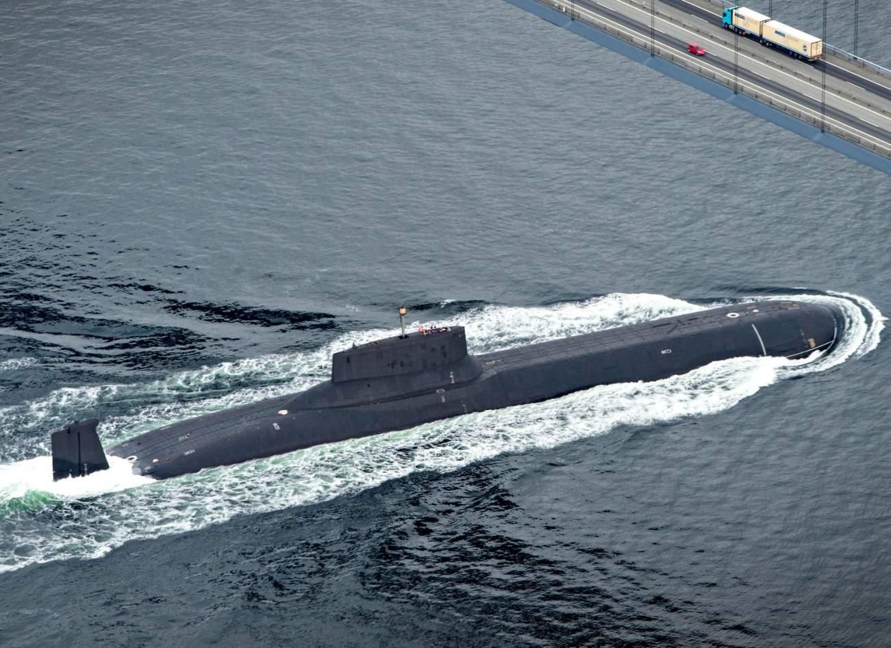 "100-Megatons of Doom: How Big of a Threat Is Russia's Status-6 ""Poseidon"" Nuclear Torpedo?"
