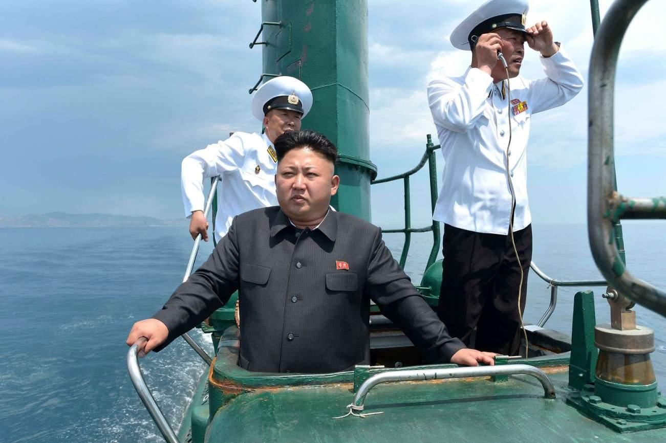 Kim Jong-Un Has a Population Problem