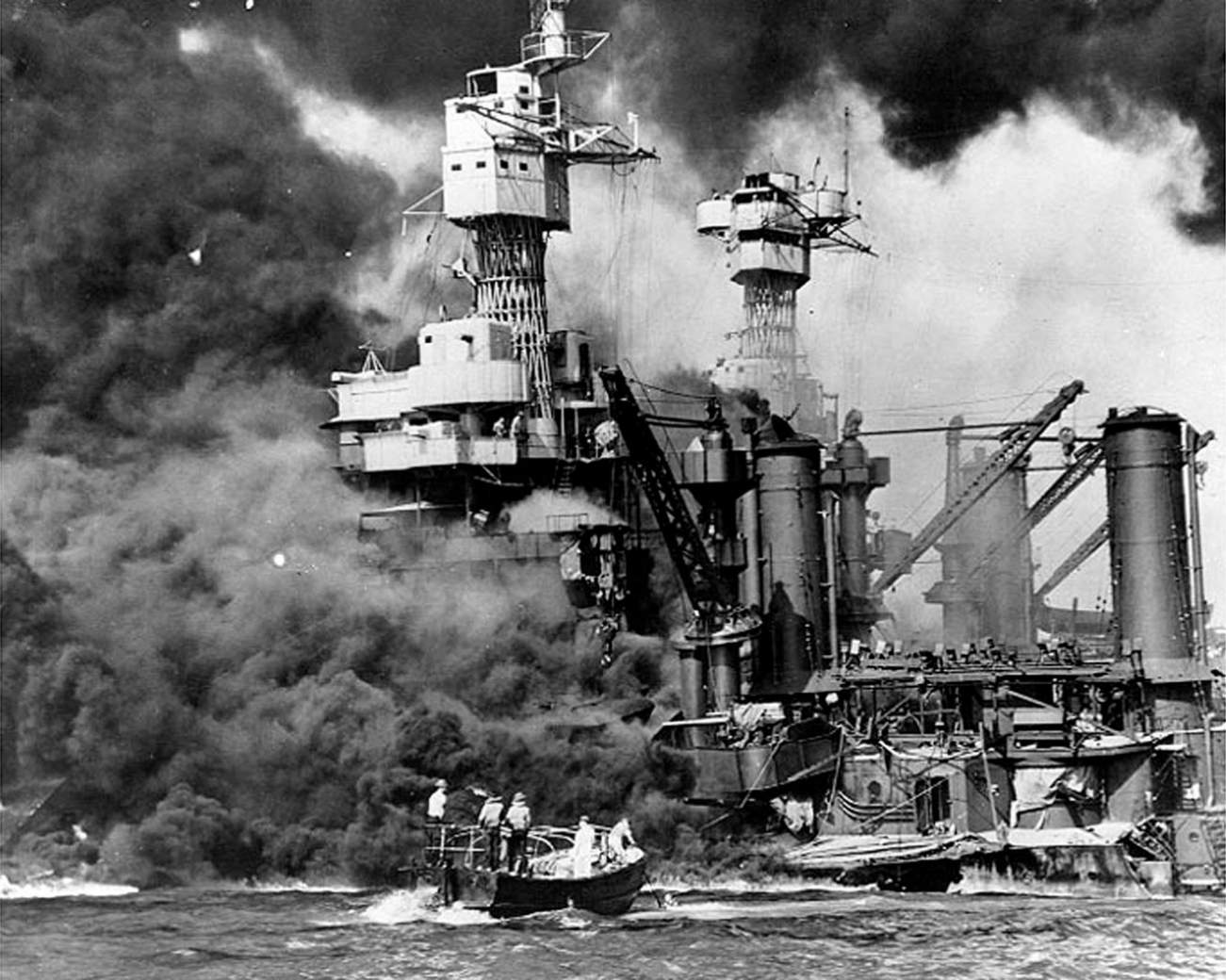 Close Call: What If Imperial Japan Had Sunk America's Carriers at Pearl Harbor?