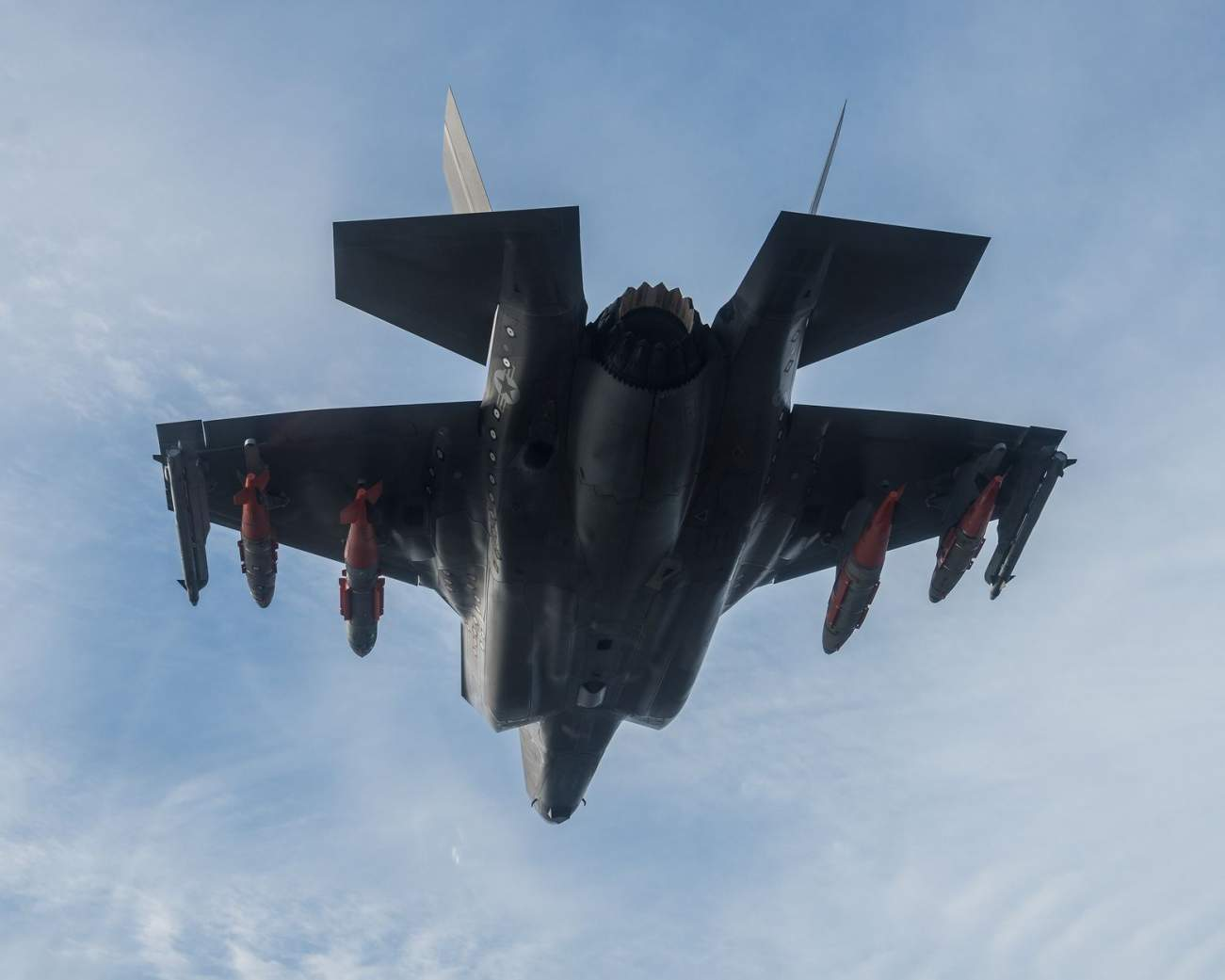 What If Iran Could Take down the F-35?