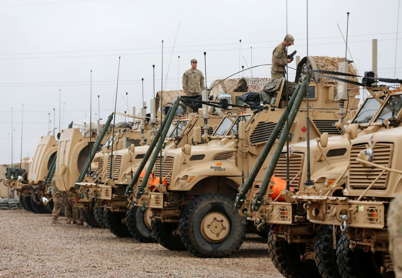 A Balanced Approach: Here's How America Should Be Involved in the Middle East