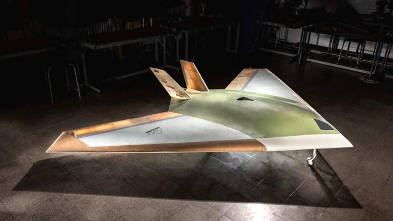 This One Technological Advance Could Result in the Ultimate Stealth Fighter