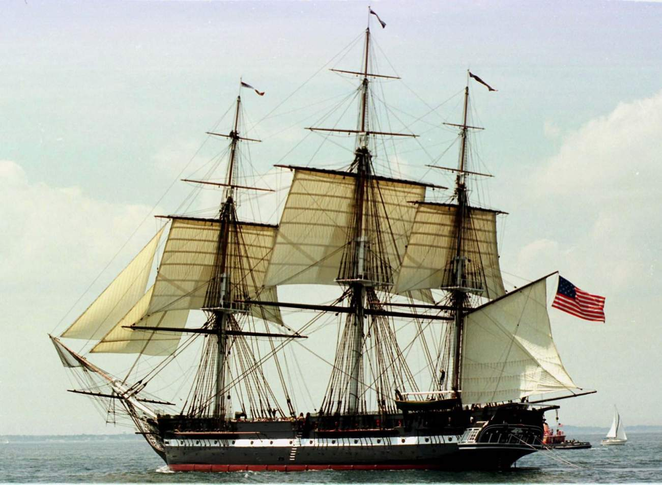 History Book Reminder: What the Navy Learned from the Horrific War of 1812