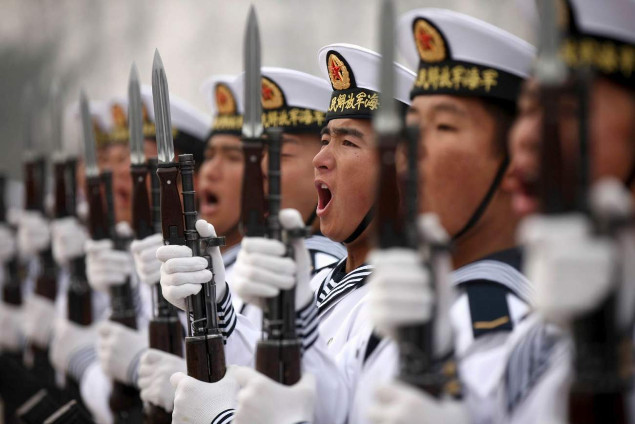 Why China's Navy Is Not to Be Underestimated