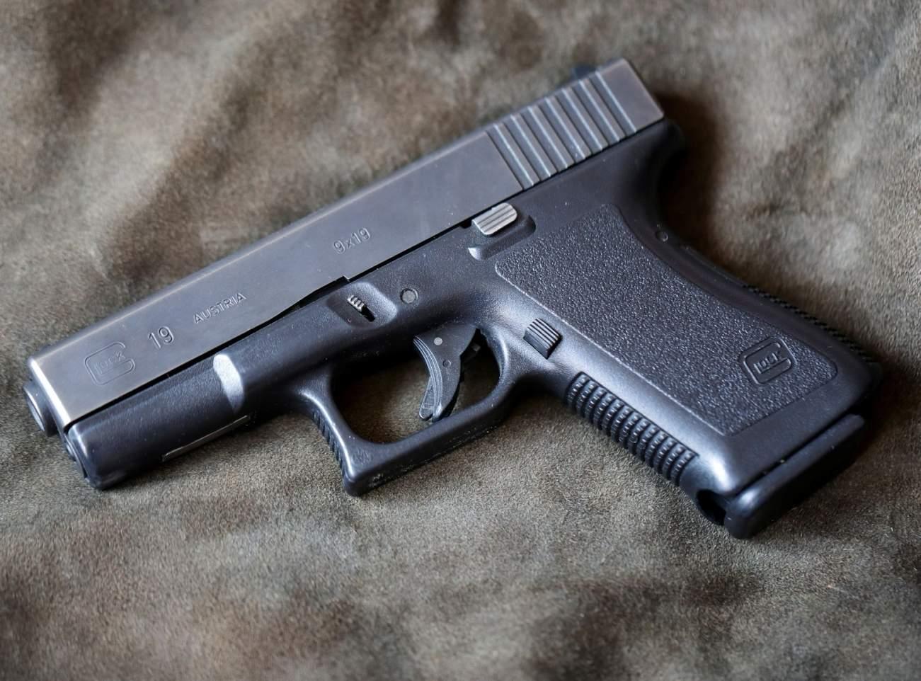 The Best Glock Gun 'Slides' On the Planet