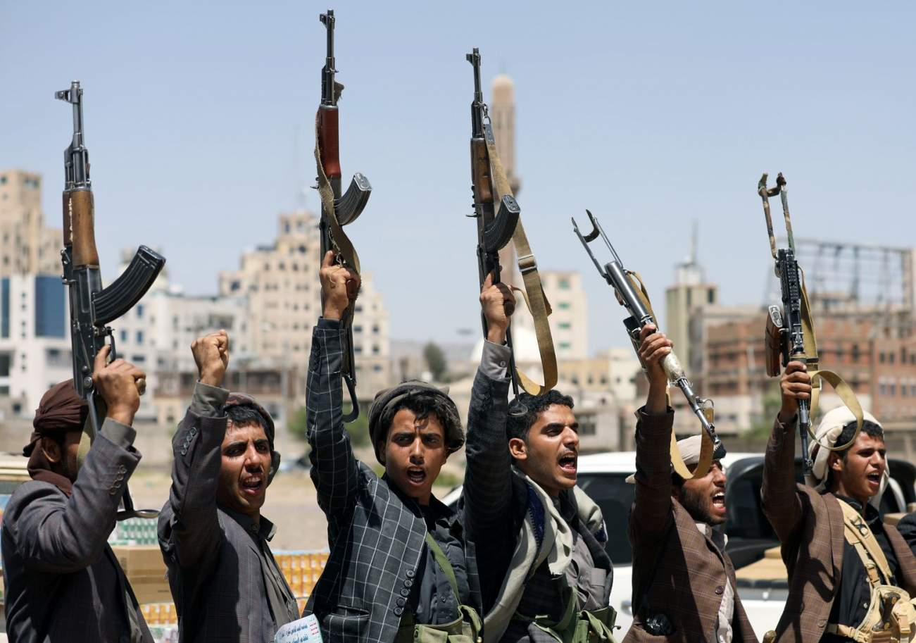 Southern Yemen Wants Independence—but at What Cost?