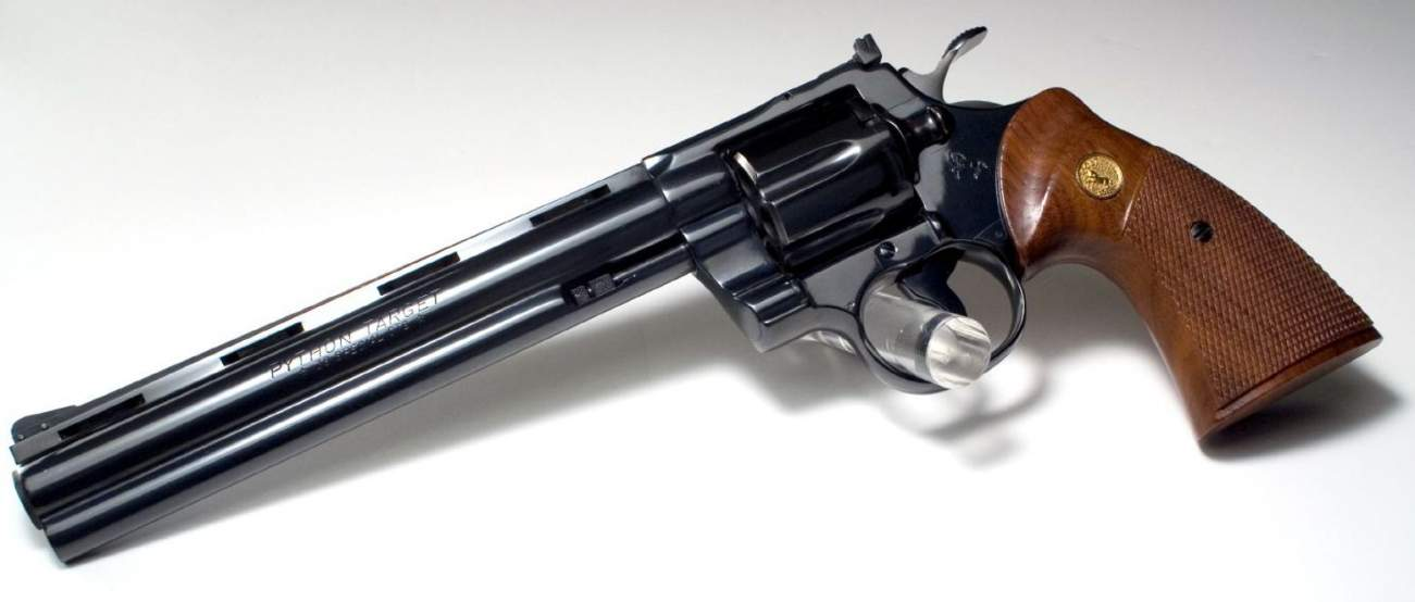 Super Gun or a Dud? How Does the Colt Python Revolver Stack Up?