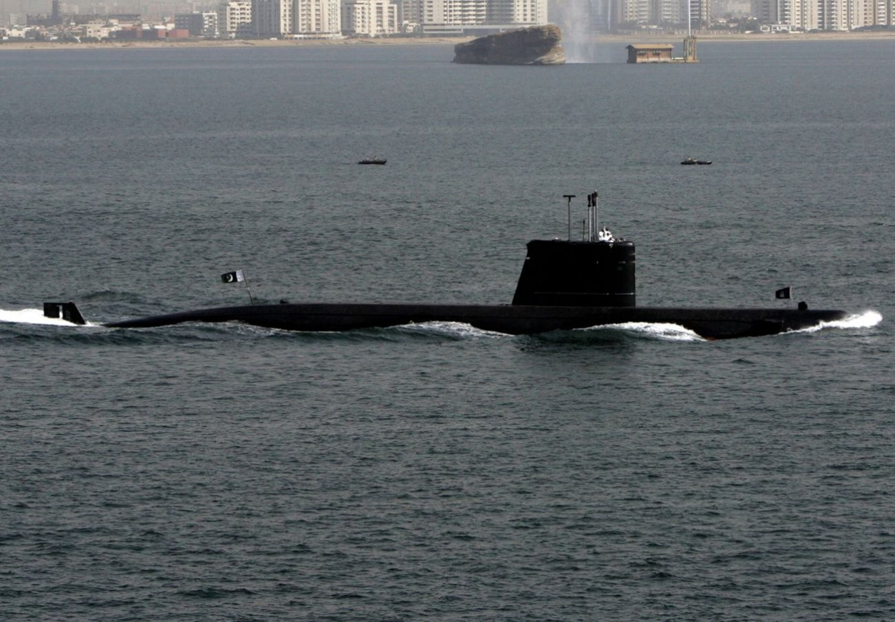 Why U.S. Navy SEALs Would Love These Submarines (We Don't Have Them)