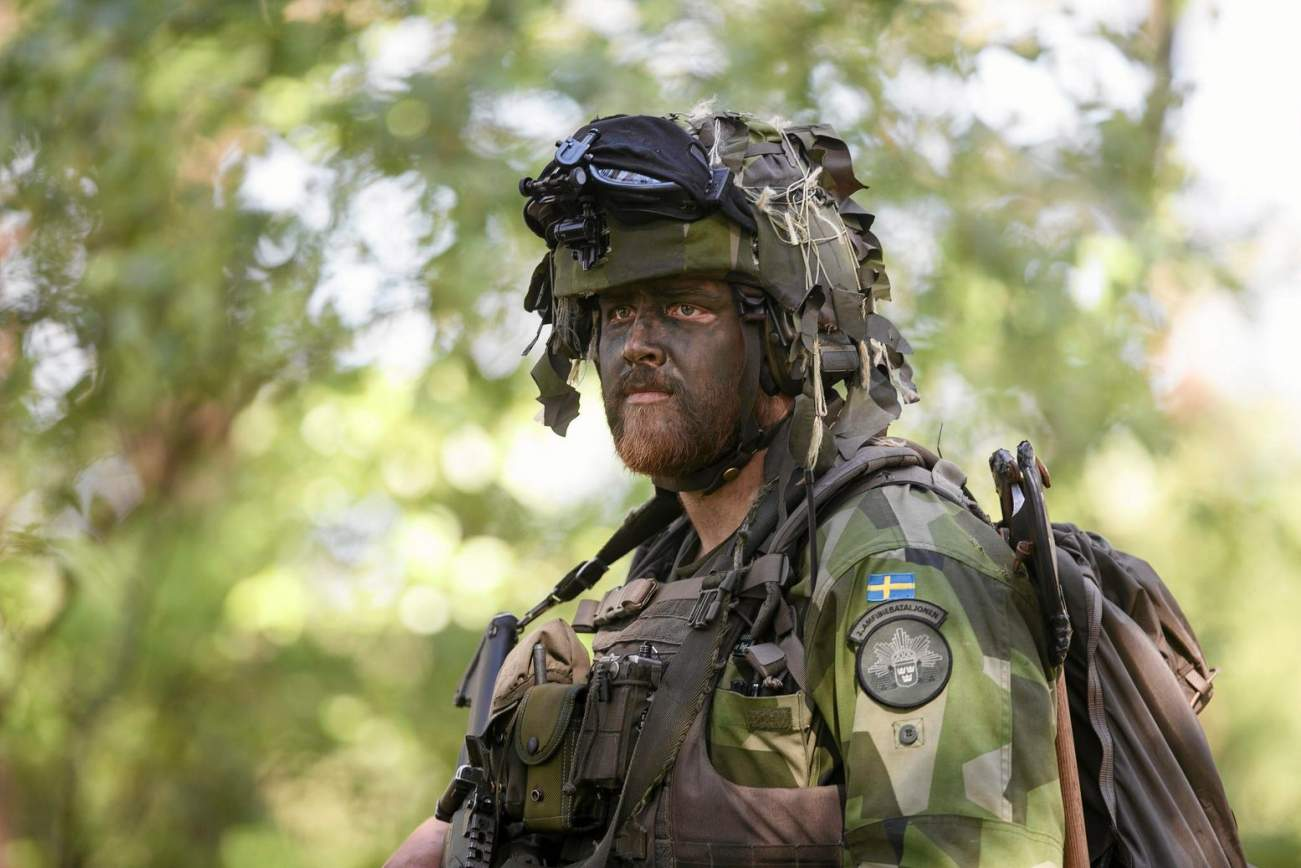 Why America Is Training Anti-Hybrid Warfare Militias to Deter Russia