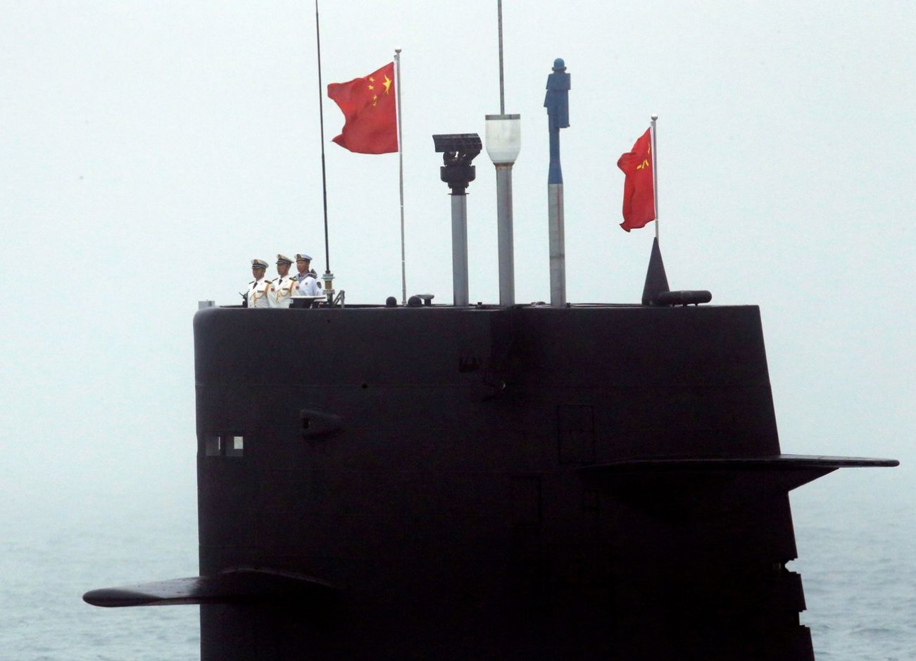 Bottom Gun: 5 Worst Submarines to Ever Submerge