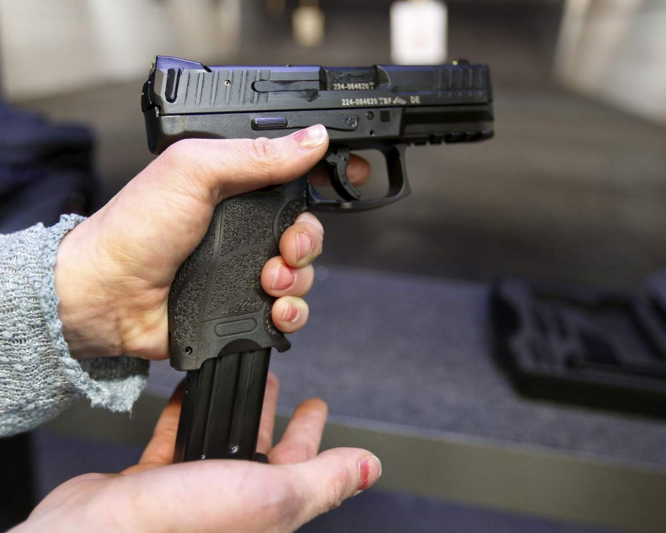 Why HK VP9 Review Is Such an Amazing Gun