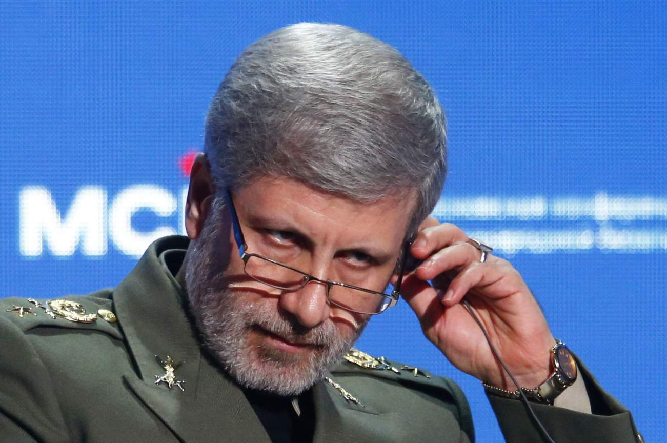 These Are the 5 Iranian Leaders You Should Know About