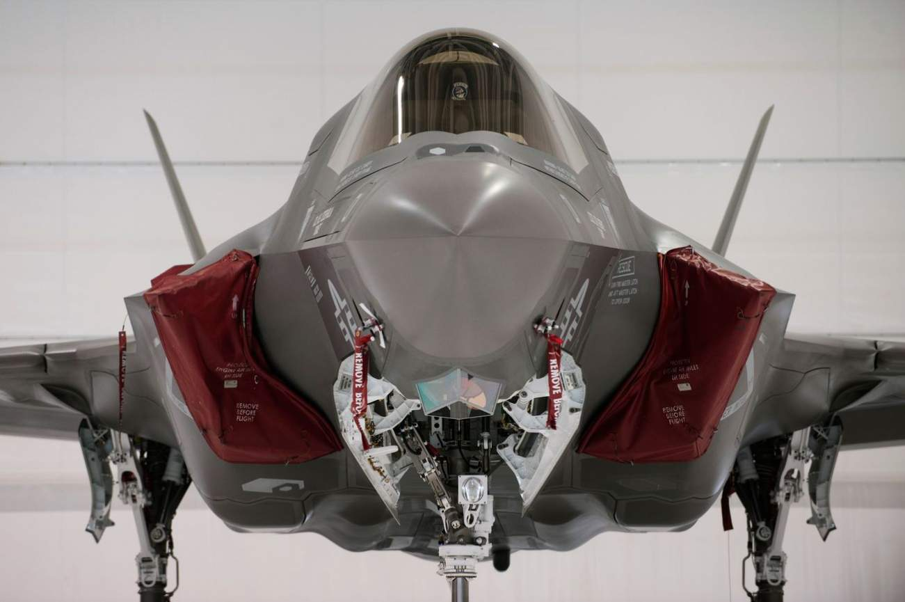 America Wants Its F-35 Stealth Fighter To Rule the Skies Well Into 2070