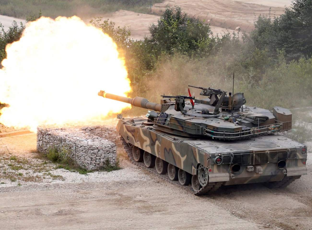 Yes, South Korea's Army Is Better Than North Korea's (But There's a Problem)