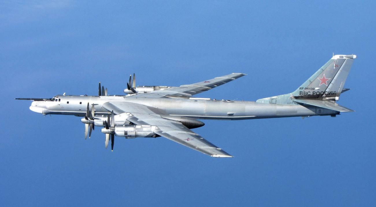 Inside the Soviet Union's Plan to Crush American Carriers During World War Iii