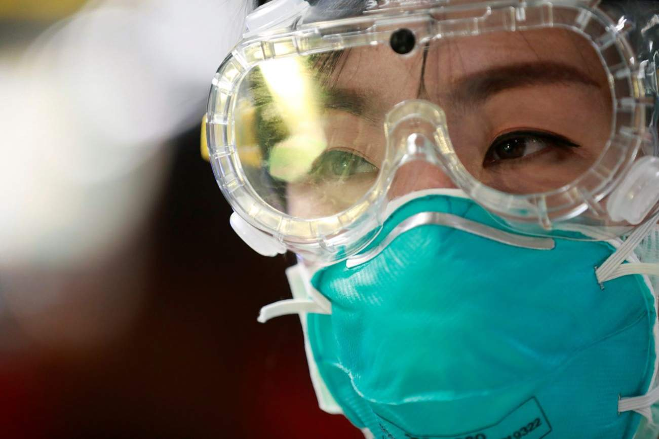 5 Ways to Know If You're at Risk From the Wuhan Coronavirus