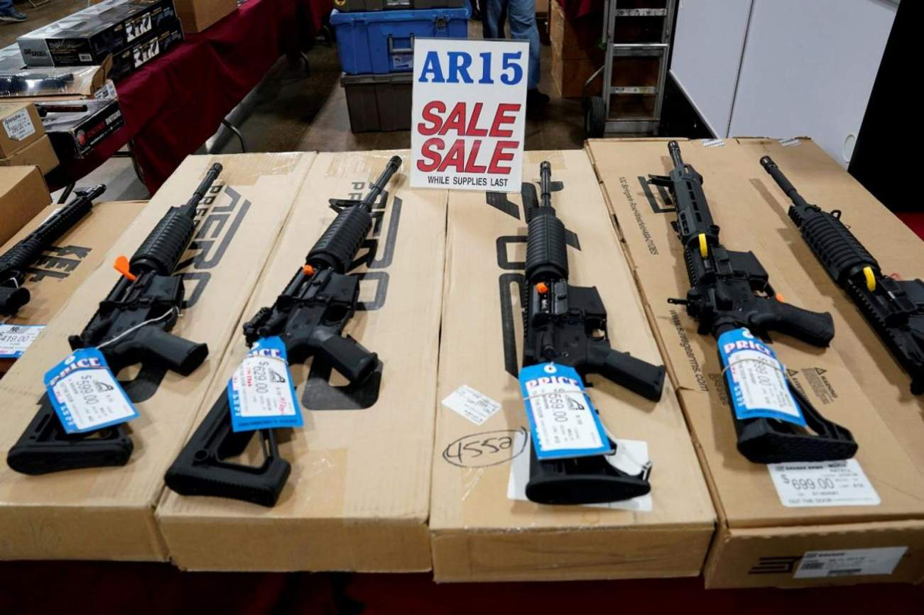 Is There Such a Thing As a Cheap AR-15 Rifle?