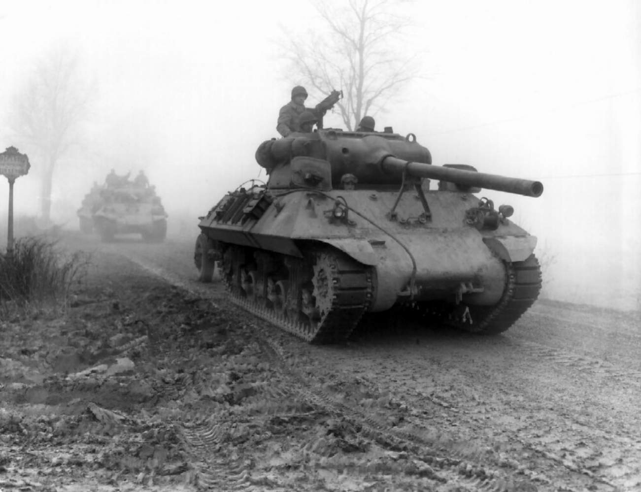 Don't Miss These 5 Great Films On The Battle Of The Bulge