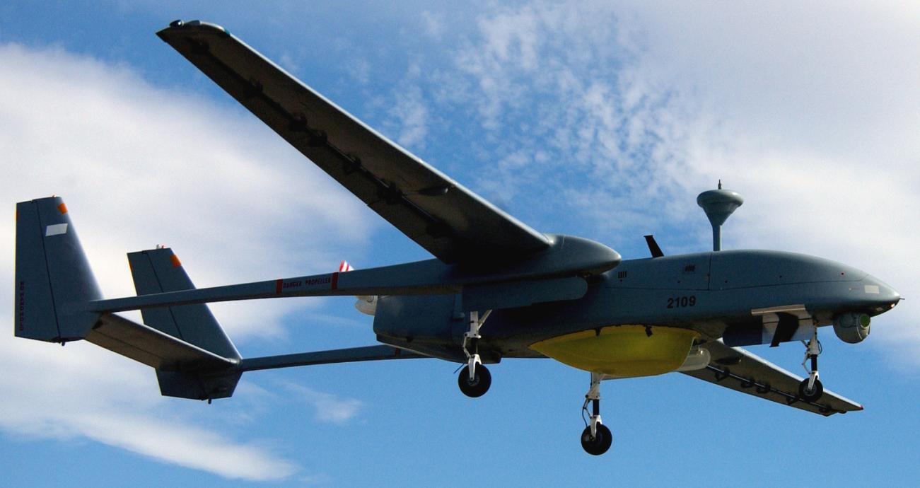 How Israel Trains Its Elite Drone Warriors