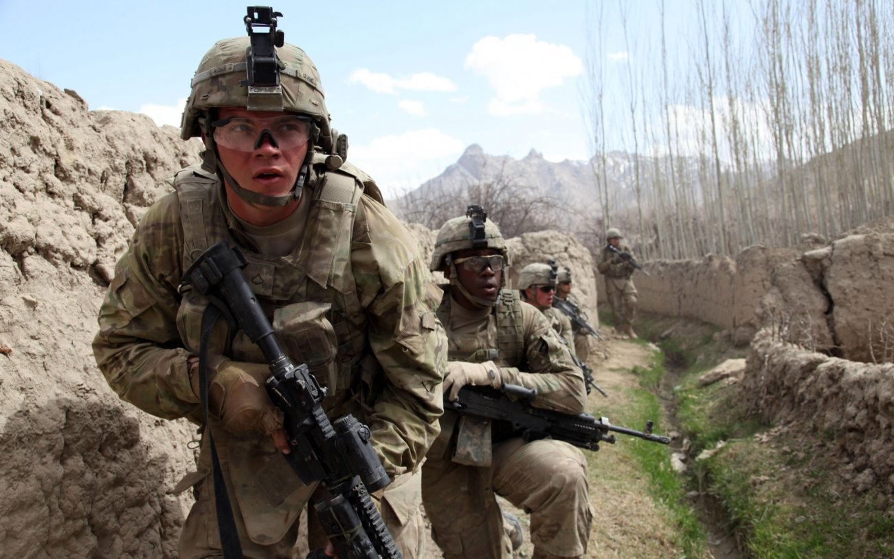 Should U.S. Special Forces Be Their Own Military Branch?