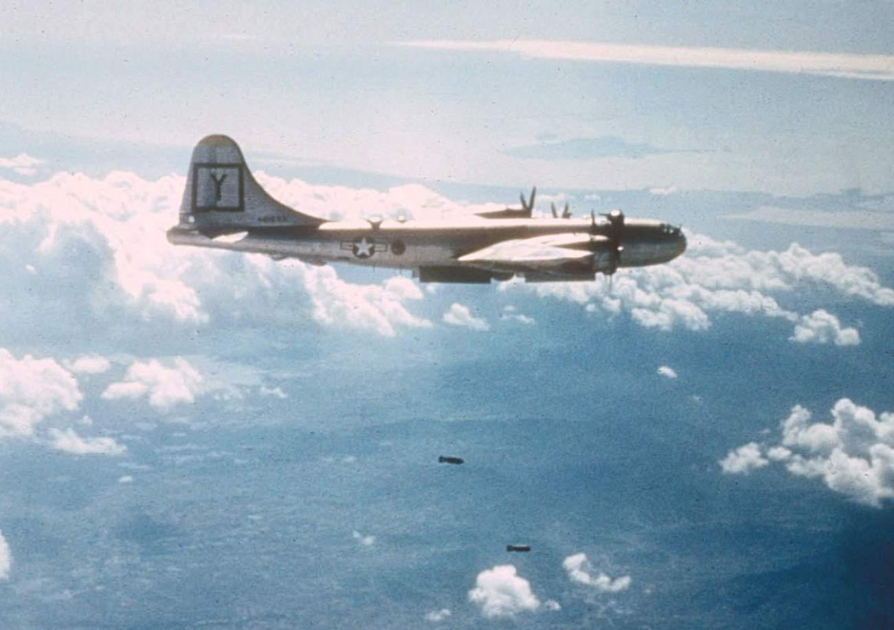 This Secret About America's B-29 Bomber Might Surprise You (Russia Flew It Too)