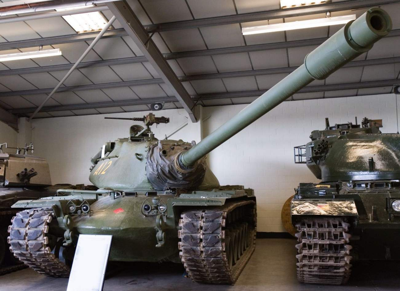 """How America Failed to Build Its Own Heavy """"Tiger"""" Tank to Fight Hitler"""