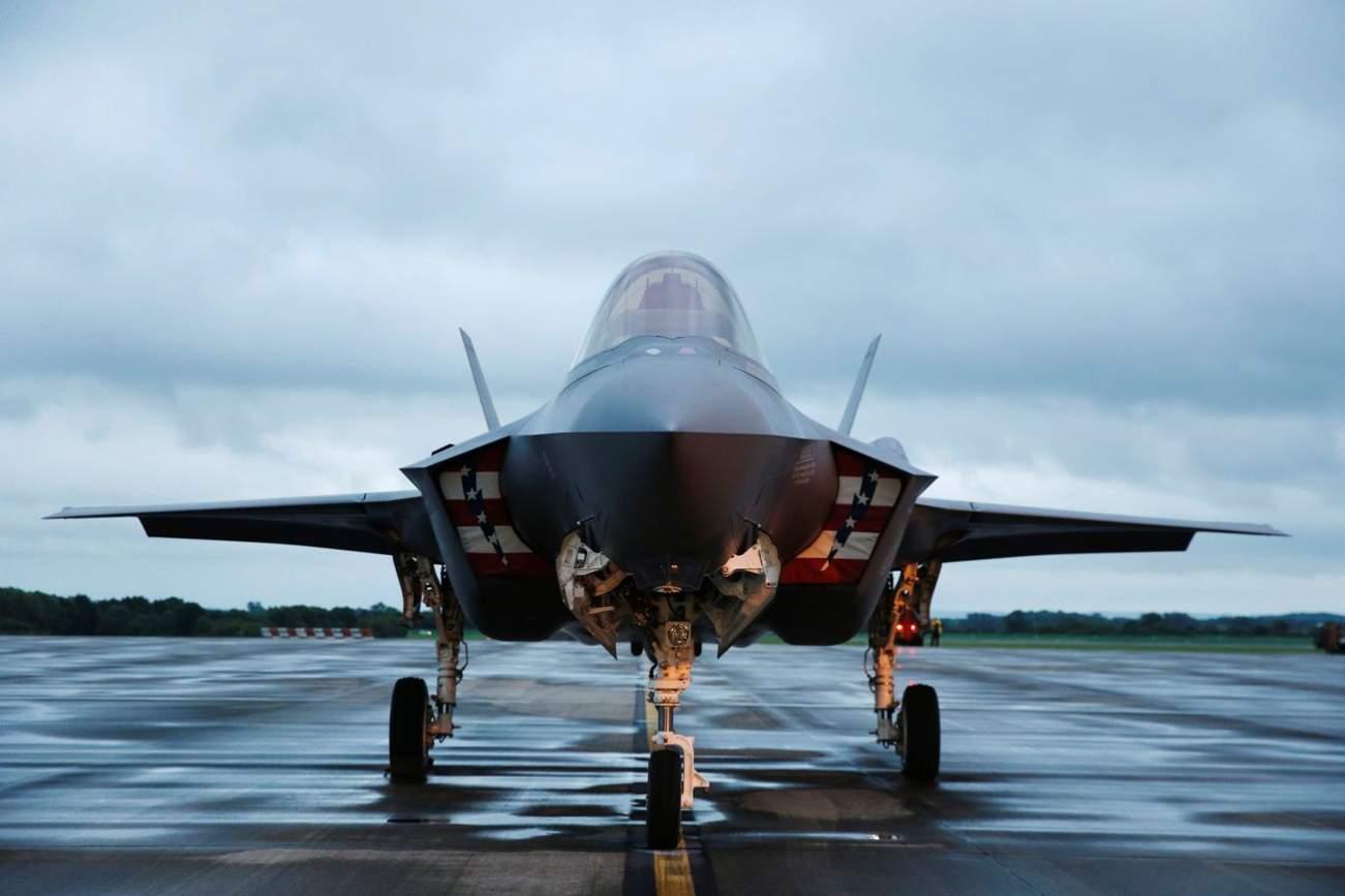 Meet the K-FX: South Korea's Own Unique Stealth Fighter?
