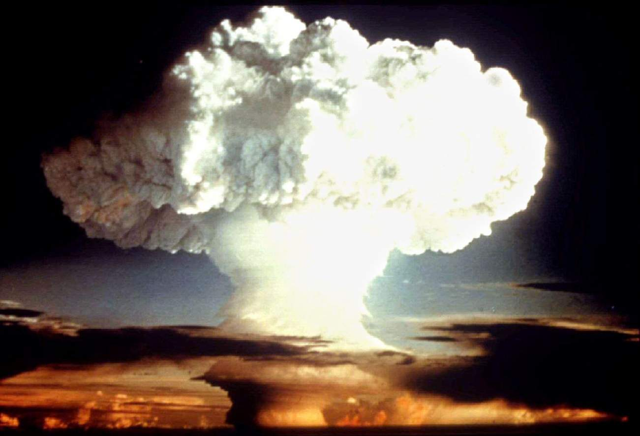 The Fascinating Story of How South Africa Got—and Then Gave up—Its Own Nuclear Bomb