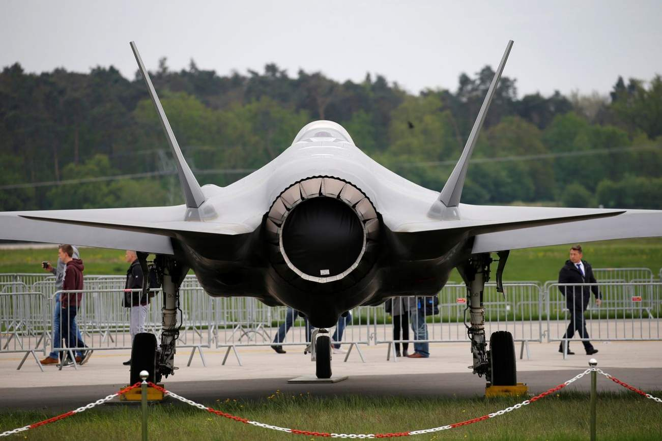 Tough Call: Can America Avoid Another Expensive and Time-Consuming Disaster Like the F-35 Fighter?