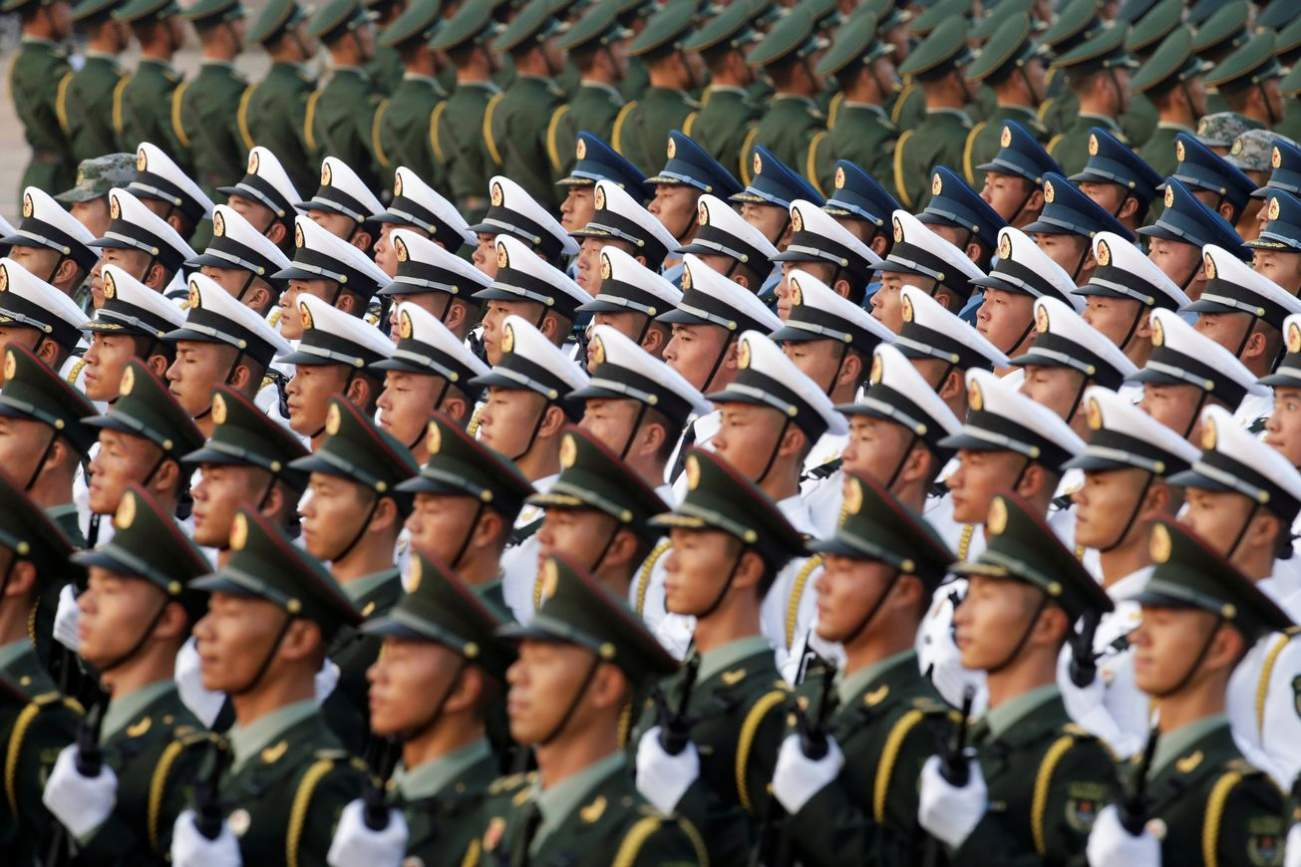 Yes, China Would Probably Have to Fight in the Next Korean War