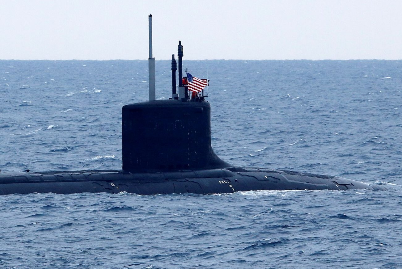 Why It Is Past Time for the Navy to Bring Back Diesel Submarines