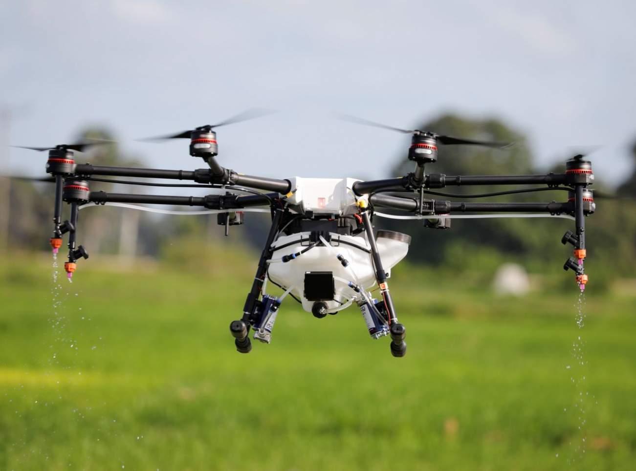 Meet the REX-1: Russia's New Anti-Drone Handgun