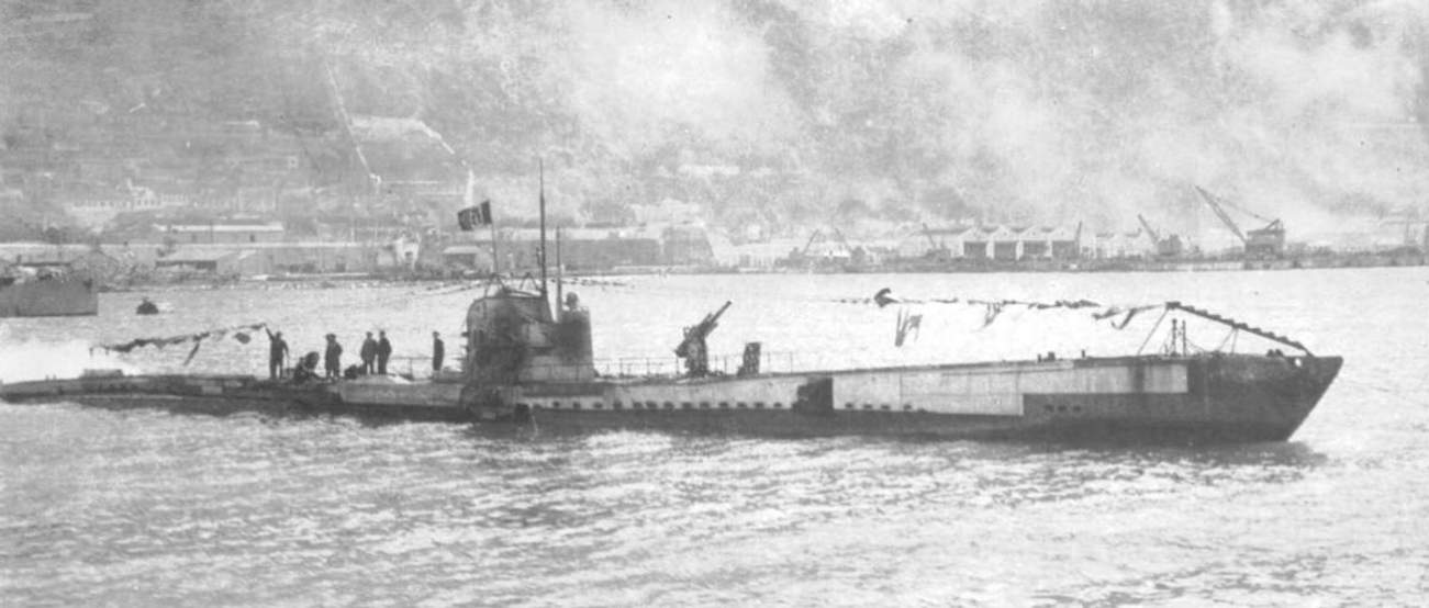 Trial by Fire: How World War I Taught the Navy How to Hunt Down Enemy Submarines