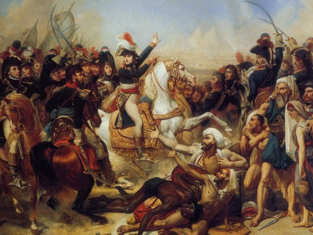 the 5 biggest lessons from the napoleonic wars the national interest