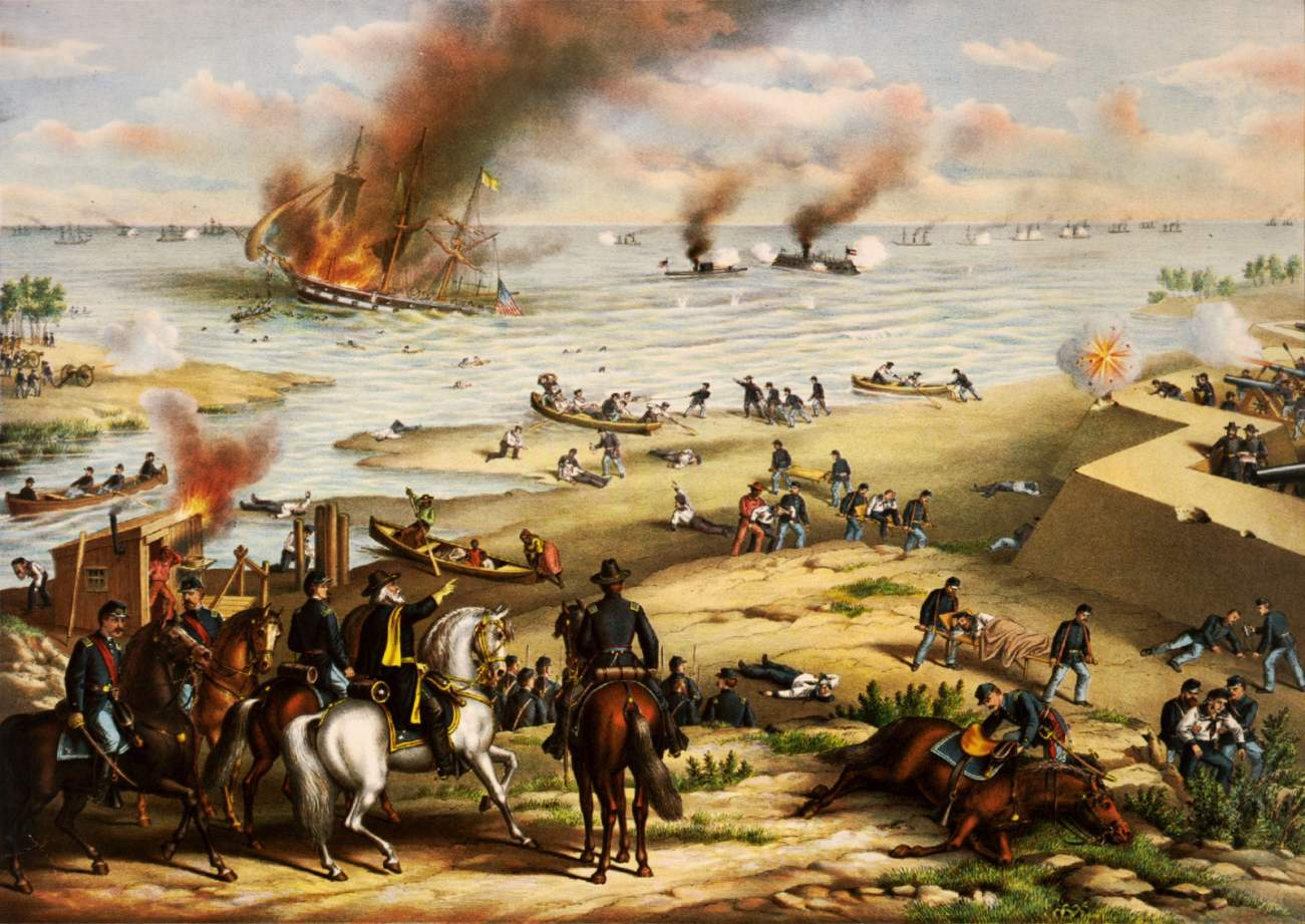 The Confederacy Had A Crazy Plan To Turn The Tide Against The Union (Helicopters)