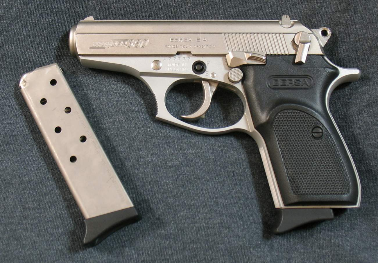 Can't Afford a Glock or Sig Sauer? Here's The Guns You Need to Check Out.