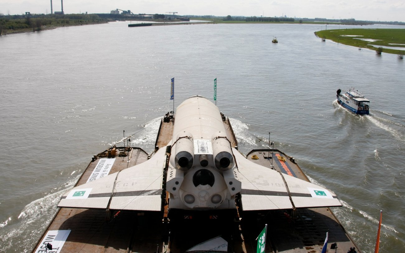 The Sad History of Russia's Forgotten Space Shuttle Program