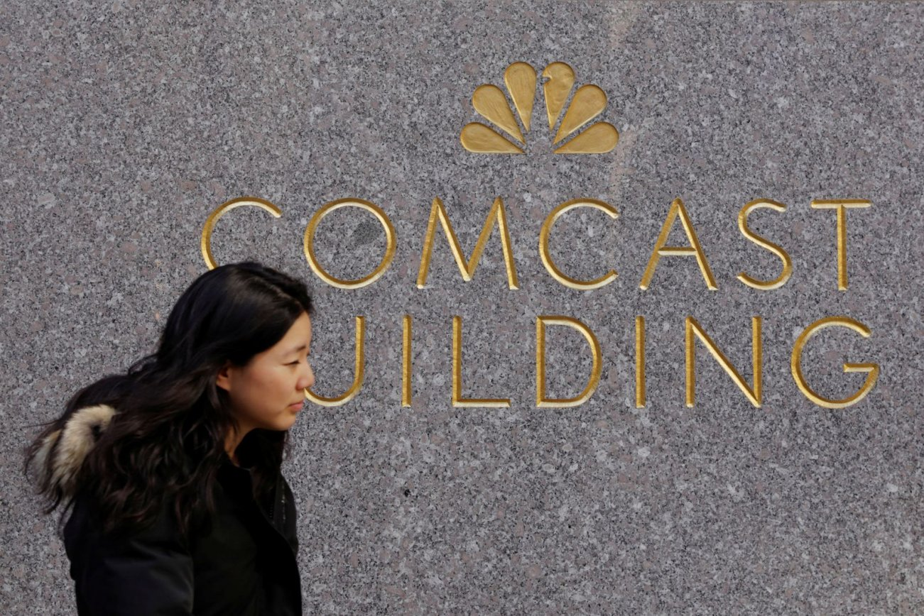 """Comcast to Debut More Than 1,000 """"Lift Zones"""" in Community Centers"""