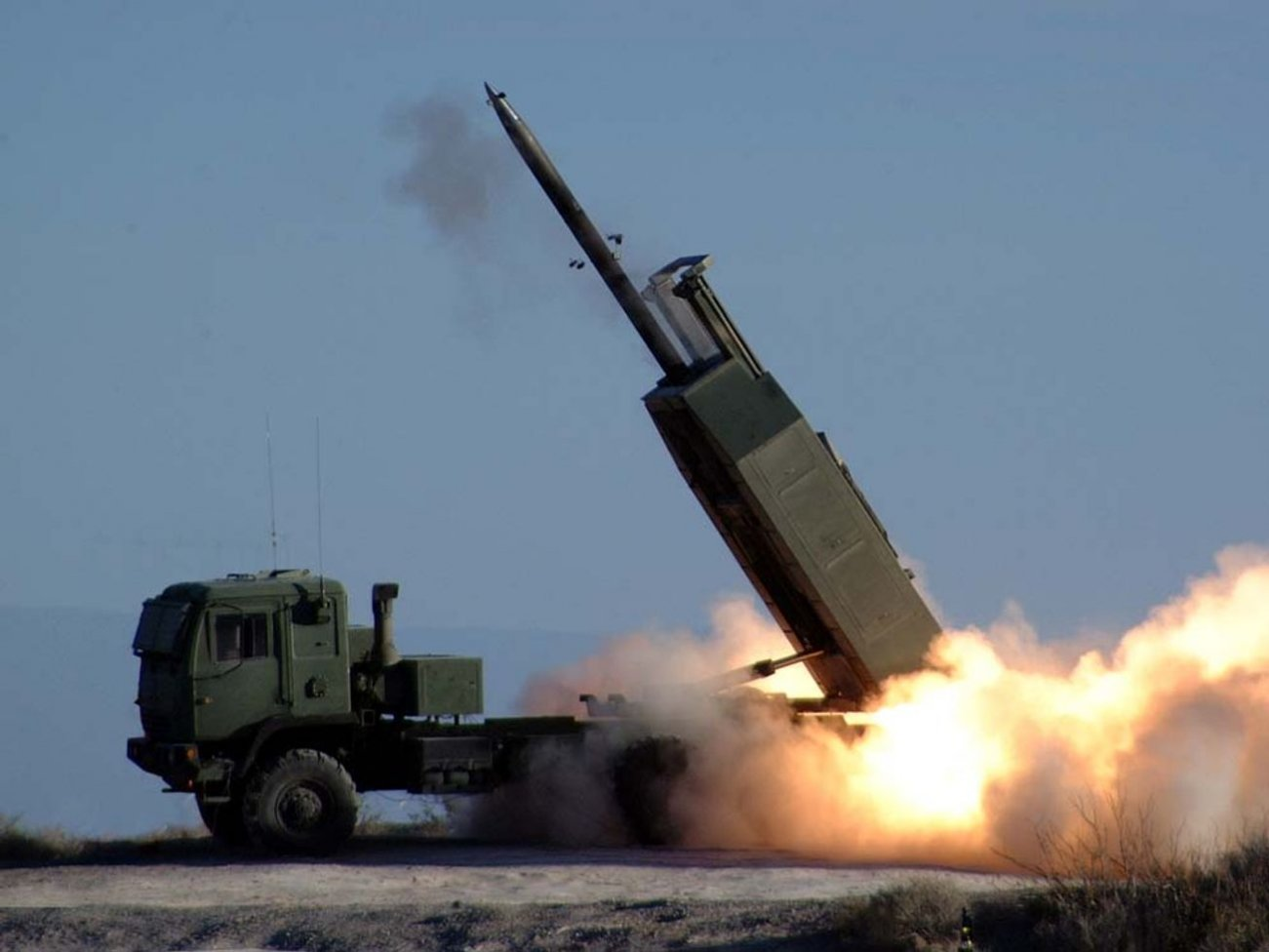 Field Artillery Brigade Deployed to Alaska as Part of Defender Pacific 2020 Exercise