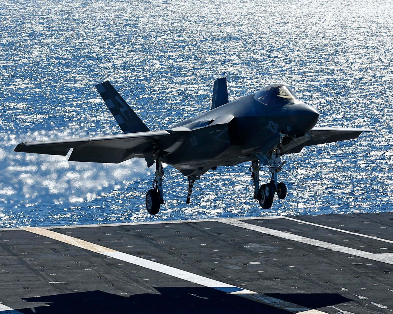 Why the Air Force's New Stealth Fighter Will Beat the F-35