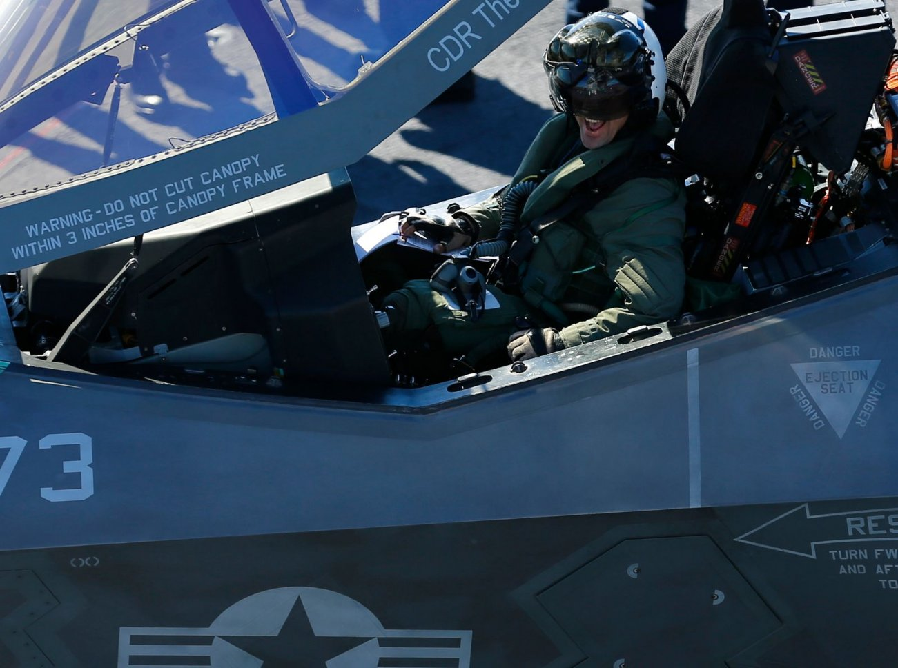 Super Stealth: Could a 6th Generation Fighter Be Sneaker Than the B-2?