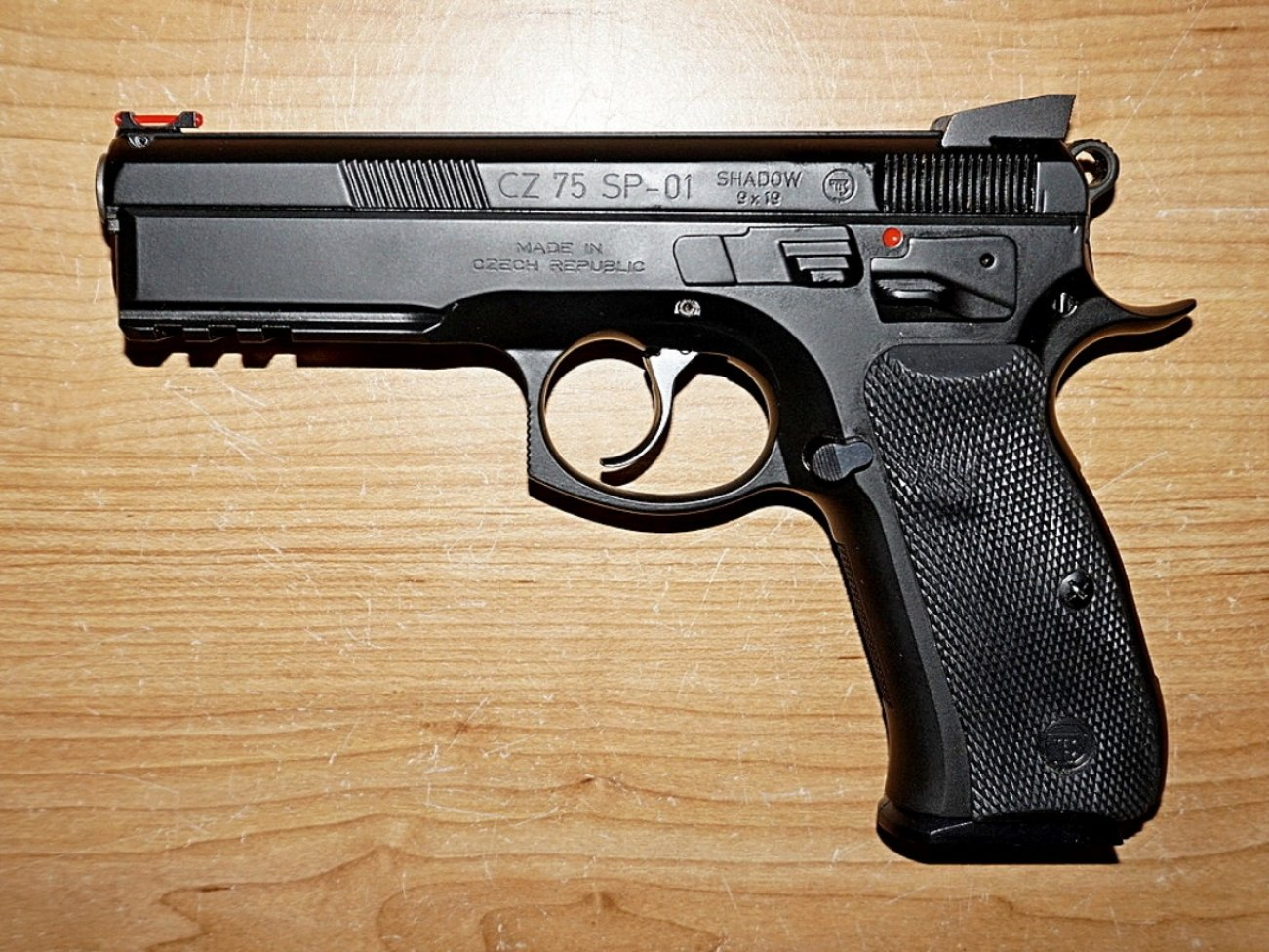 These 5 Handguns Took The World By Storm