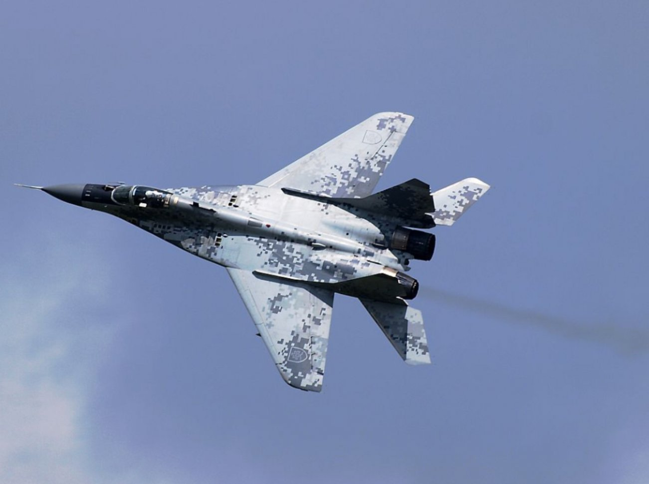 Russia's MiG-29 Is So Good That Moscow Keeps Changing Its Mission
