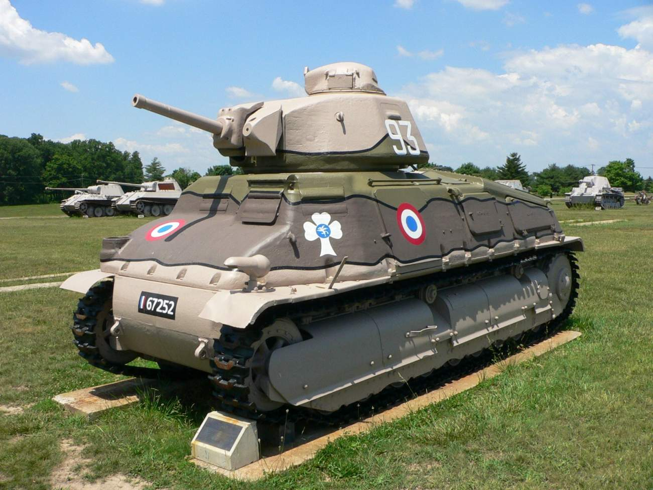 History Quiz: Can You Guess The Best Tank Of World War II?