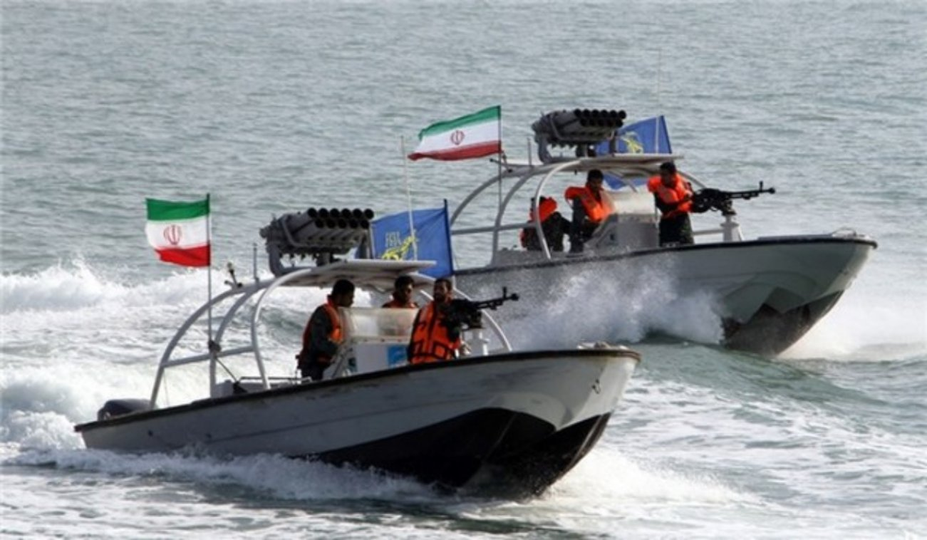 Speedboats Could Let Iran Control the Gulf in a War