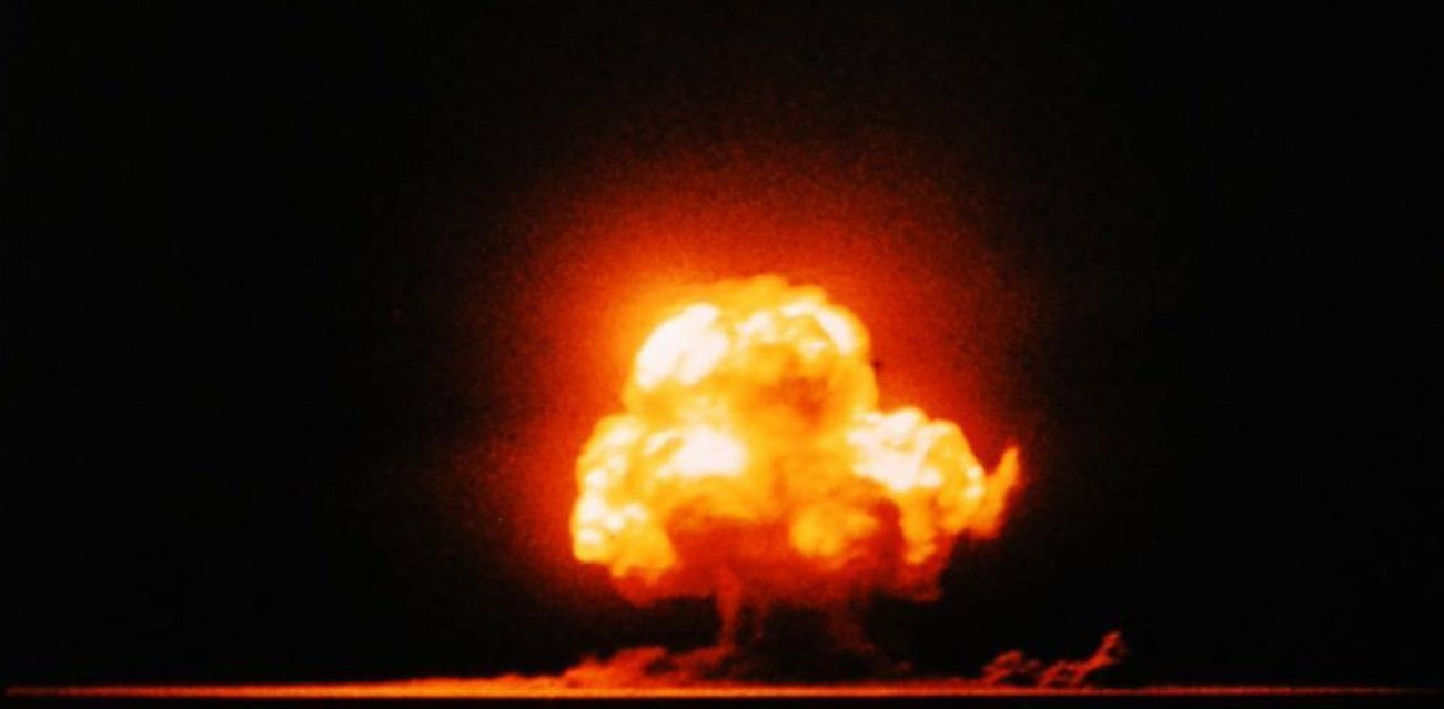 Armageddon: Why Tactical Nuclear Weapons Are a Very Bad Idea