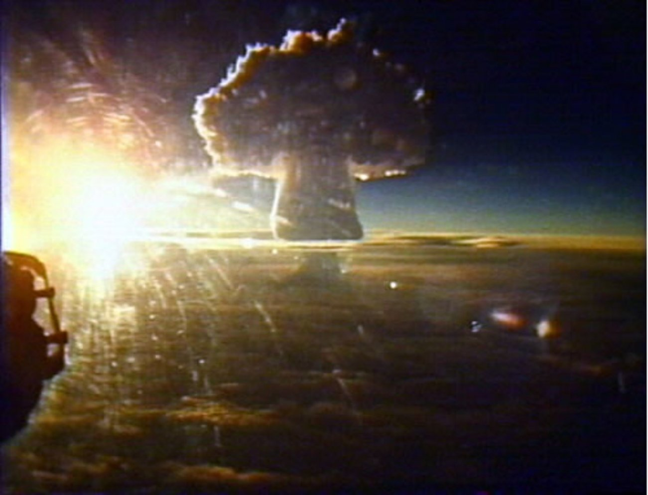 Now We Have Video of the Biggest Nuclear Explosion in History
