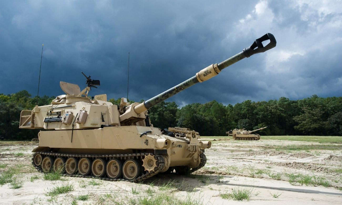 These 5 New Weapons that Will Ensure the U.S. Army Is Unstoppable